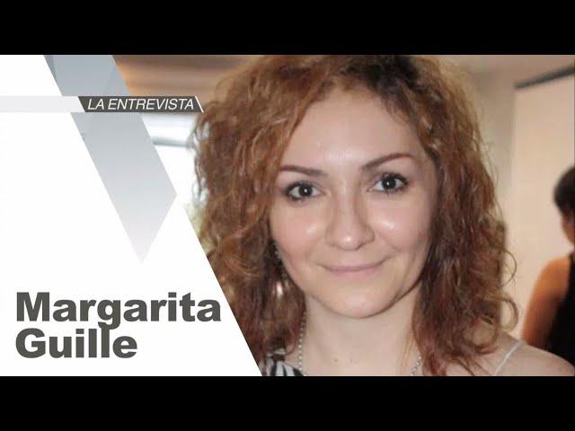 La Entrevista: Margarita Guille, Coordinadora de la Red Interamericana de Refugios