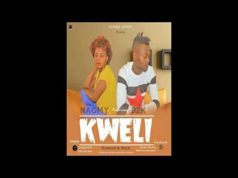 Naomy ft B2k Kweli Official Audio Video