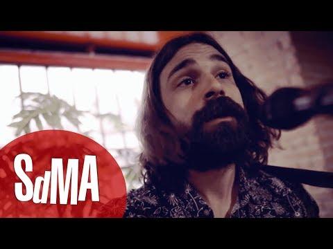 Santi Guzmán - Cuida tu Karma acústicos SdMA