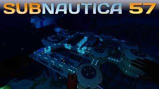 Subnautica #57 | Basis verschönern und Energiezellen aufladen | Gameplay German Deutsch thumbnail