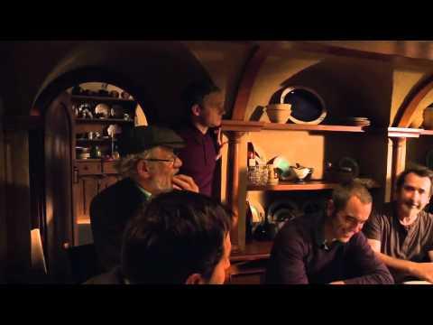 Bilbo Le Hobbit, Première vidéo Tournage HD (1/8) poster