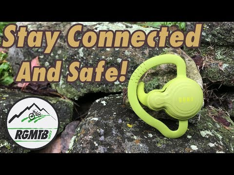 BONX Bluetooth Headset Review | Stay Connected On A Mtb Group Ride