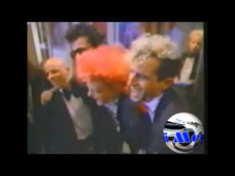 80s 90s Video Mix parte - 10 Gali Medleys