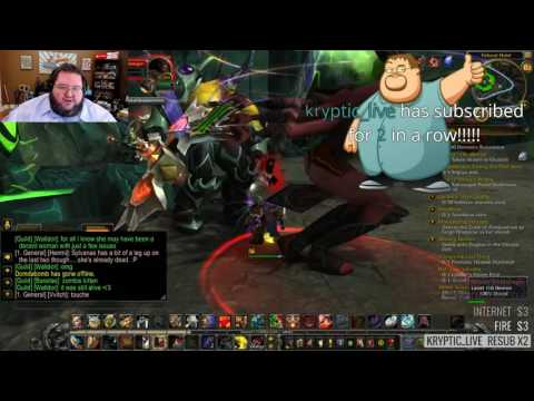 Boogie2988 gets personal on Twitch (Cats, Mother, Childhood)