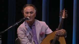 Rahim AlHaj Trio - Millennium Stage (July 28, 2016)