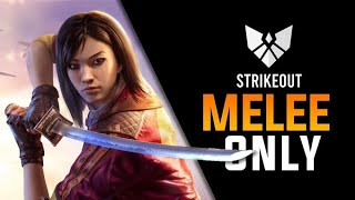 Melee Weapons Only In Strikeout! (Rogue Company)