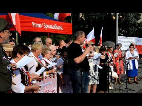 Patriotyczny Szczecin: Pieśń - Kalina malina