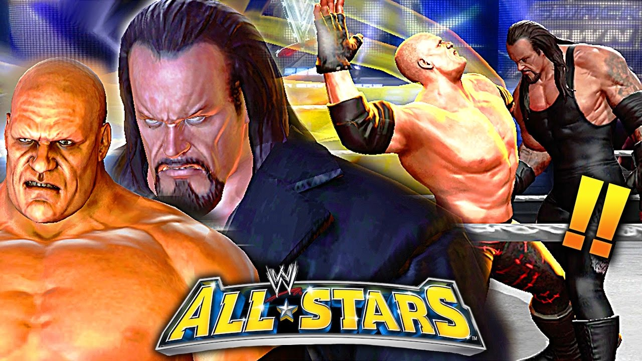 Wwe all-stars for xbox 360 | gamestop.