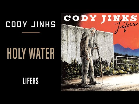 Cody Jinks - Holy Water