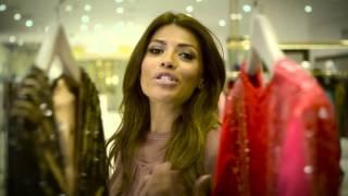 al anoud badr unwrap the best of style at dubai shopping festival