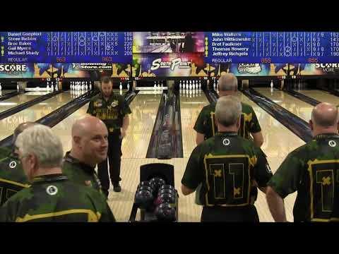 USBC Team #1 & #2 - Las Vegas - 2019