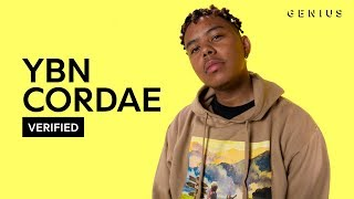 "YBN Cordae ""Broke As Fuck"" Official Lyrics & Meaning 