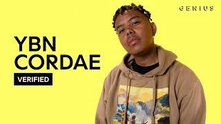 "YBN Cordae ""Broke As Fuck""  Lyrics & Meaning | Verified"