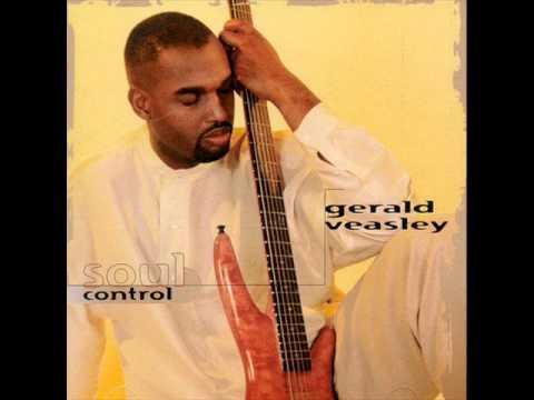 Gerald Veasley - Nobody knows.wmv