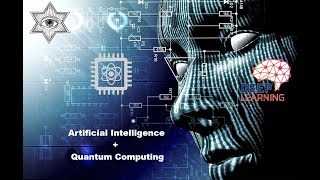 The Race to Harness Quantum Computing and A.I [The Singularity]