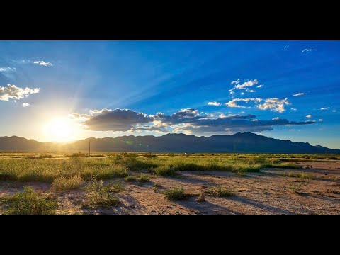 New Mexico Land For Sale: 40 Acres In Hidalgo County Drone Video