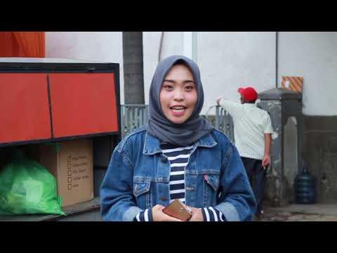 Survey Harga PSK Stasiun Bandung. Ilkom Unpas 16