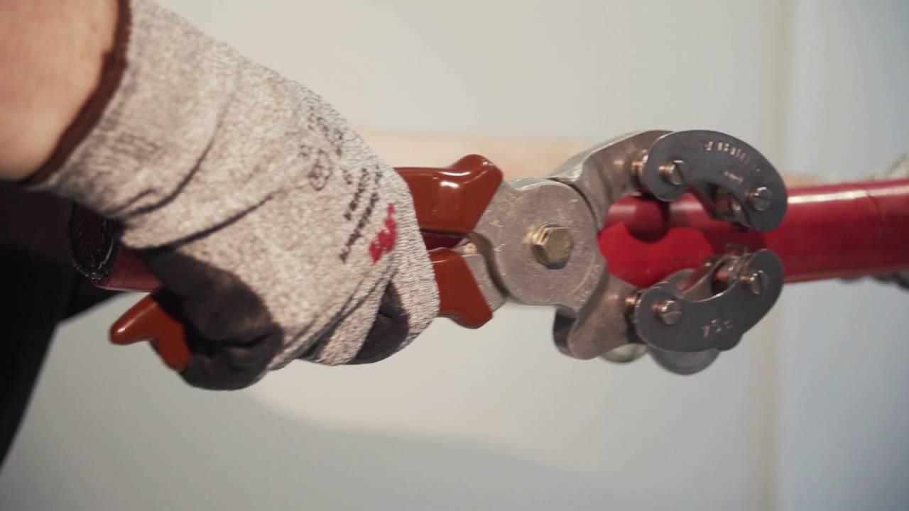 368dbd9a06095 3M Comfort Grip Gloves - YouTube