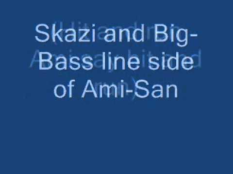 Hit And Run Skazi Lyrics