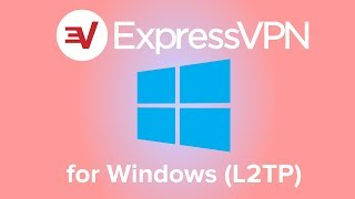 Windows 10 L2TP setup tutorial with ExpressVPN