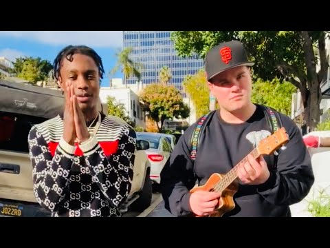 Lil Tjay X Einer Bankz - Brothers Acoustic