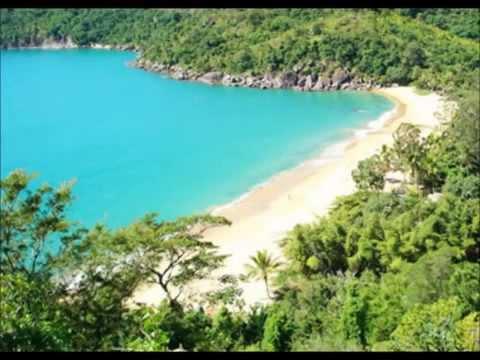 Os lugares mais bonitos do Brasil HD
