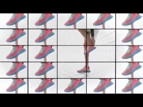 아디다스 오리지널스 디럽트, 핏(adidas Originals Deerupt, Feet)