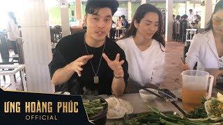 Nhật Ký Miền Tây | Vợ Chồng Ưng Hoàng Phúc & Kim Cương Cùng Phạm Quỳnh Anh
