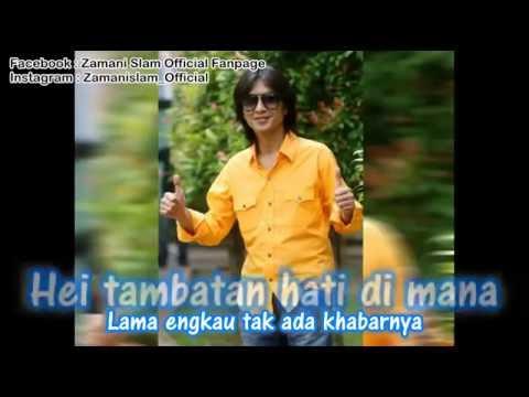 Zamani - Tambatan Hati (Unofficial)