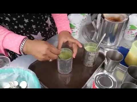 Best Places for Thai Iced Tea is Bangkok ,Enjoy our video presentation filmed at Bangkok,
