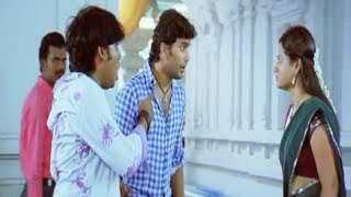 Oka A College Story Movie Trailer 03