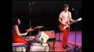 Watch White Stripes Apple Blossom video