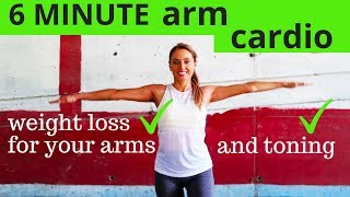 ARM EXERCISES FOR WOMEN - HOME EXERCISE VIDEO WITH THE BEST ARM EXERCISES FOR WOMEN WITHOUT WEIGHTS
