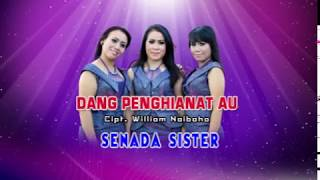 Download Mp3 Senada Sister - Dang Penghianat Au