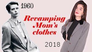 Revamping Mom
