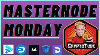 MASTERNODE MONDAY #22