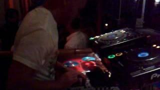 Dj Memento@5 Stärn Bar & Lounge