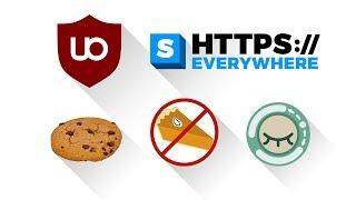 Фото 12 обязательных расширений конфиденциальности для Chrome и Firefox