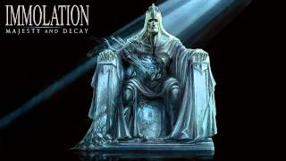 IMMOLATION A Glorious Epoch