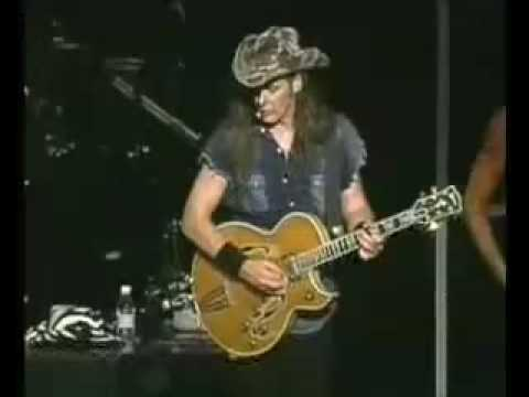 Ted Nugent  Stranglehold Full Bluntal Nugity