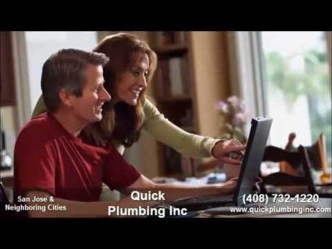 Plumber San Jose CA | Plumbers in San Jose CA (408) 727-1556
