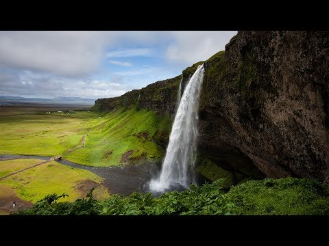South Iceland Tour from Reykjavik Waterfalls Volcanoes and Glaciers