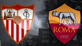 Севилья-Рома   Лига Европы   Прогнозы на спорт