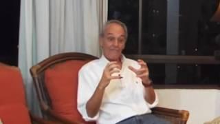 Arnaldo Valentim - Palestra Somos todos Desequilibrados