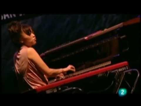 Hiromi Uehara - I've got Rhythm