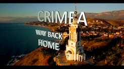 Crimea - The Way Home (suomenkielinen tekstitys)