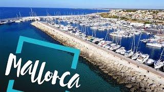 Sa Rapita & S'Arenal | Mallorca VLog Tag 3 | Tripscout