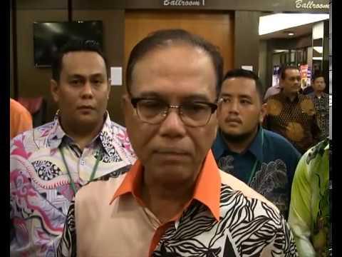 AWANI - Pahang: Ramai beri reaksi positif ECRL hanya ditangguhkan