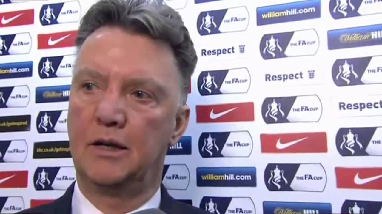 Yeovil Vs Manchester United (0