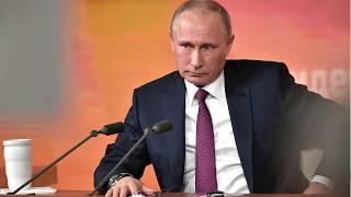 Видео обращение Каромата Шарипова к Президенту РФ В.В. Путину #ОбращениеКароматаШариповакПутину